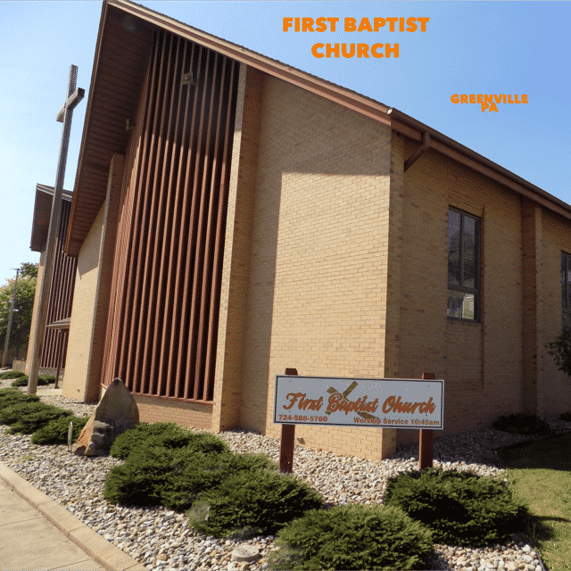 First Baptist Church (...