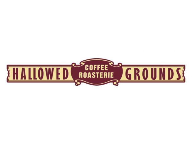 Hallowed Grounds Coffee Roasterie