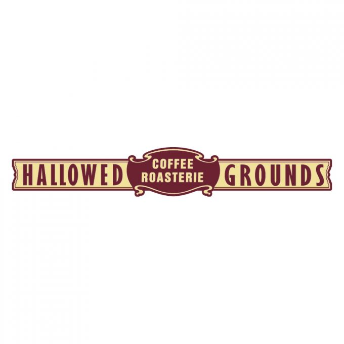 Hallowed Grounds Coffee Roasterie