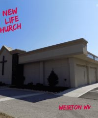 New Life Church (Weirton WV)