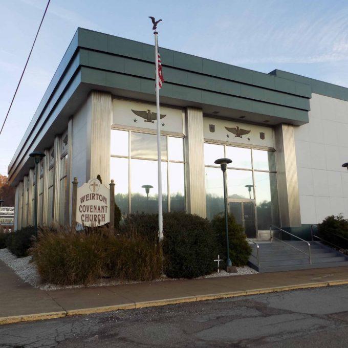 Weirton Covenant Church (Weirton WV)