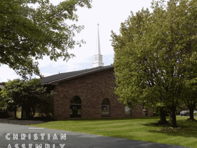 Christian Assembly Church (Industry PA)