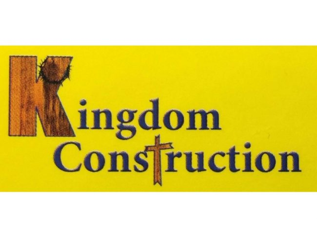 Kingdom Construction And Home Repair, LLC.