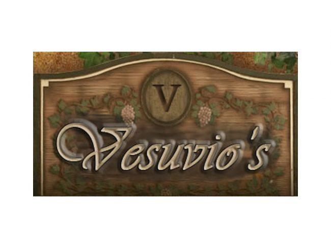 Vesuvio's Italian Restaurant