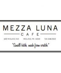 MEZZA LUNA CAFE