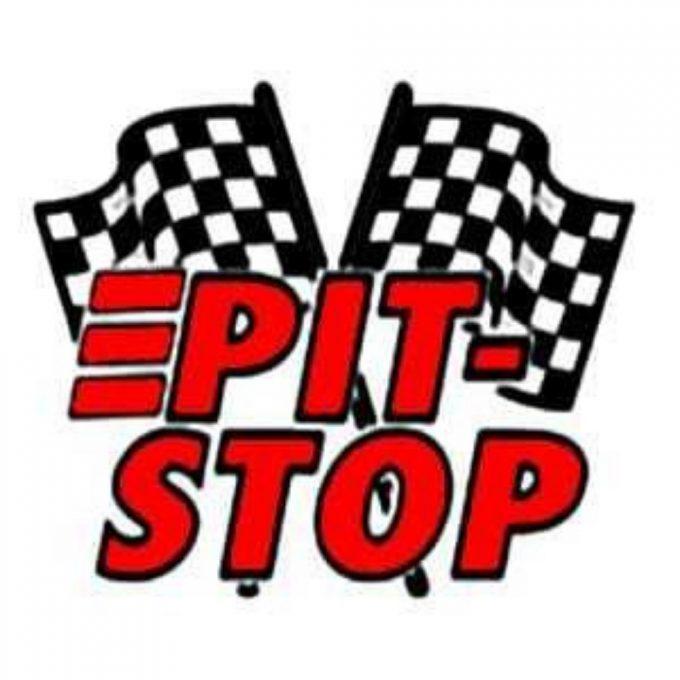Pit-Stop Restaurant