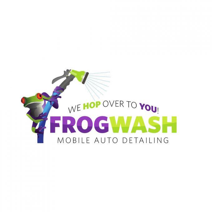 FROGWASH