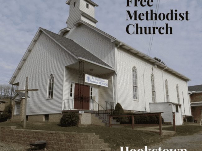 Hookstown Free Methodist Church