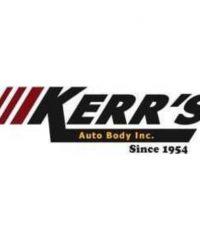 Kerr's Auto Body, Inc.