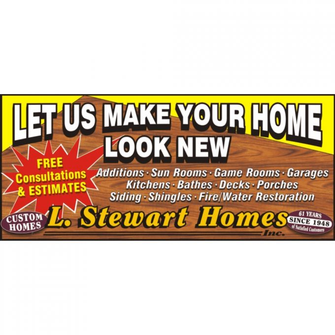 L. Stewart Homes, Inc.
