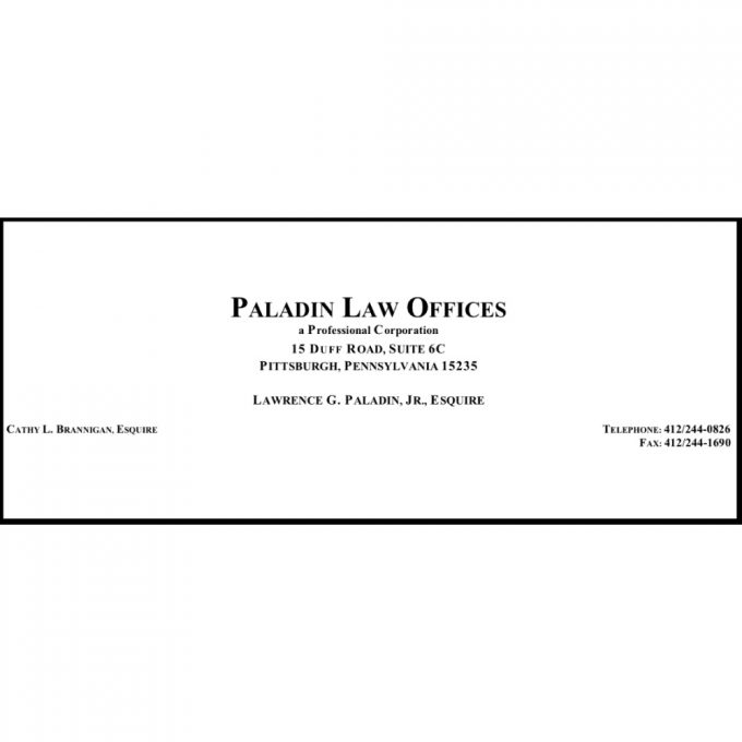 Paladin Law Offices