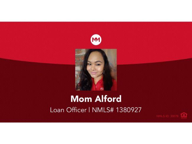 Movement Mortgage LLC   NMLS#39179