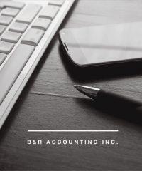 B & R Accounting, Inc.