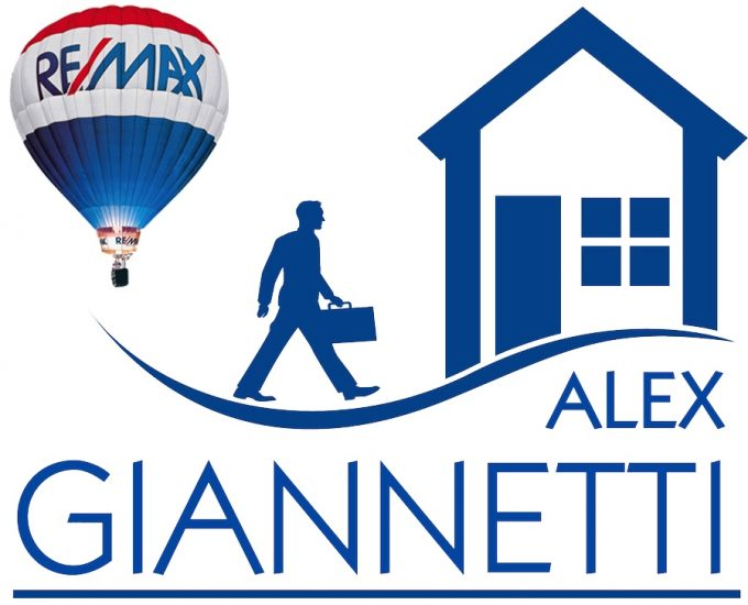 Alex Giannetti Realtor – Remax