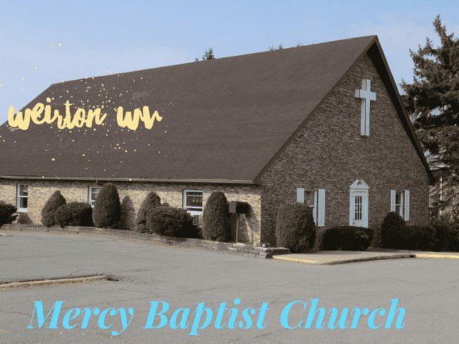 Mercy Baptist Church (Weirton WV)
