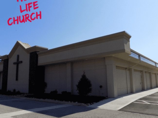 New Life Church (Weirton WV)