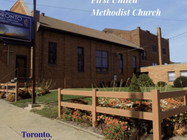Toronto First United Methodist Church (Toronto OH)
