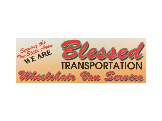 We Are Blessed Transportation