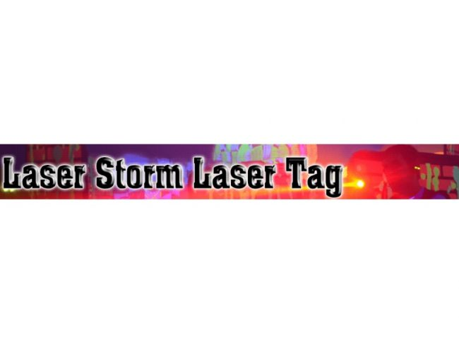 Laser Storm (Pittsburgh, PA)