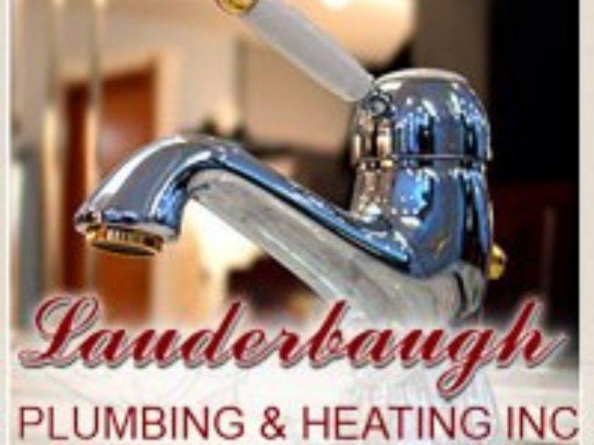 Lauderbaugh Plumbing & Heating, Inc.