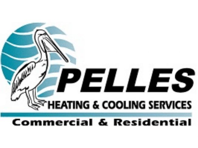 PELLES Heating & Cooling Services