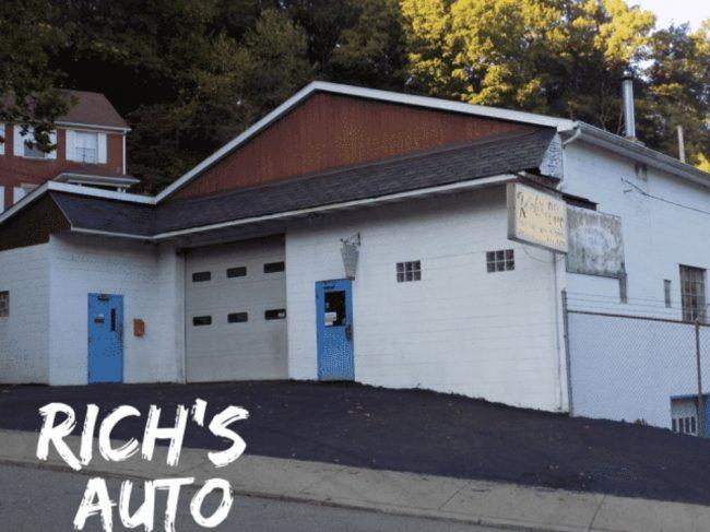Rich's Auto Clinic