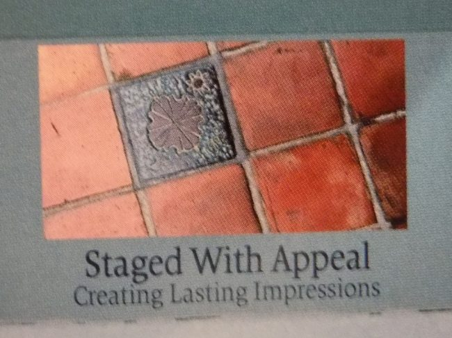 Staged With Appeal, LLC.