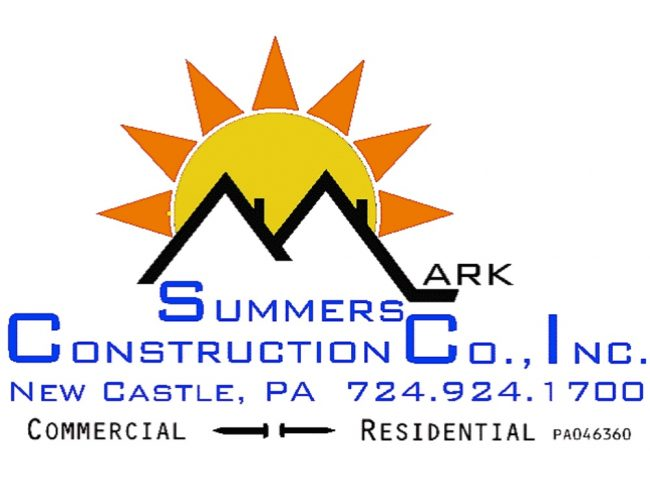 Mark Summers Construction Co., Inc. (New Castle PA)