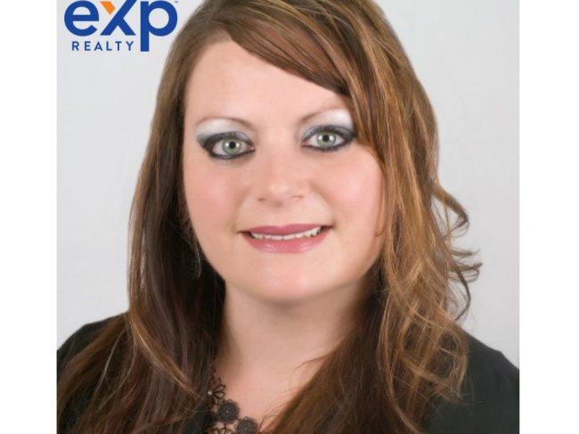 Stephanie Ramer, Realtor eXp Realty